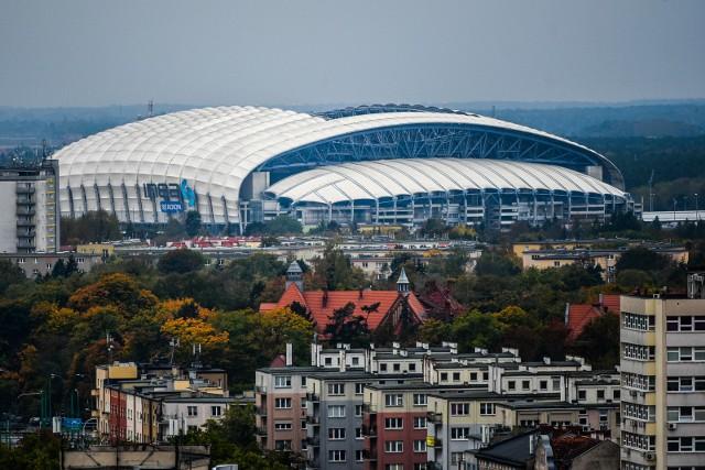 Sąd unieważni umowę miasta z architektem na projekt stadionu?