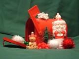 Kartka do Świętego Mikołaja. Tylko jaki adres?