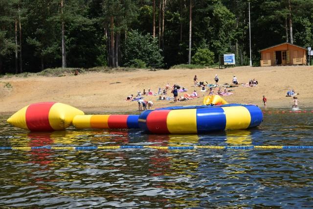 Sępoleńskie instytucje kultury i sportu jak co roku wychodzą z ofertą wakacyjną skierowaną do najmłodszych. Dużym zainteresowaniem cieszą się półkolonie sportowe