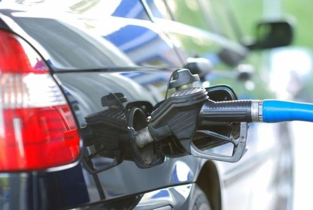 . Wciąż najtańsza benzyna 95-oktanowa jest w na kieleckiej stacji MAKRO przy ulicy Transportowców.
