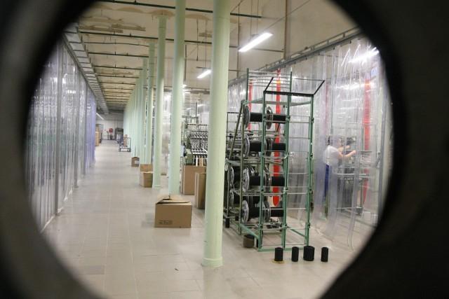 Na produkcji i w ogóle w przemyśle, i Polak, i Ukrainiec znajdą zatrudnienie. W każdej innej branży praktycznie też