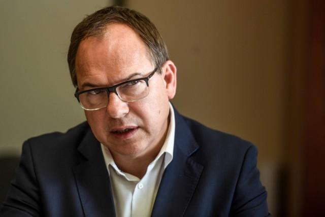 Radni PiS podtrzymują swoje stanowisko, że Leszek Wojtasiak, członek zarządu województwa, powinien honorowo podać się do dymisji