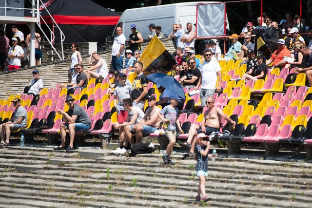 Kibice PSŻ Spechouse Poznań nie mieli w niedzielne popołudnie zbyt wielu powodów do zadowolenia