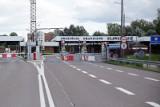 Wybuch na polsko-białoruskiej granicy. Eksplozja w budynku Służby Celnej w Kuźnicy