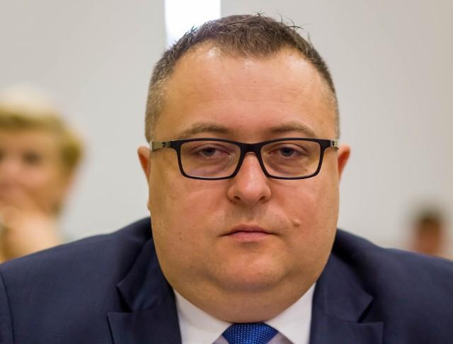 Adam Wojciech Sekściński, radny województwa podlaskiego to nowy prezes Lotos Oil