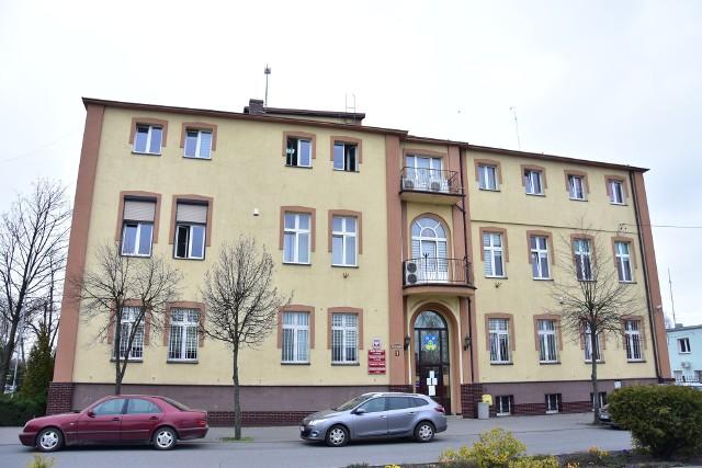 Interwencję policji, która miała miejsce 17 marca w gabinecie starosty, potwierdza Ewelina Łasut - rzecznik prasowy KPP w Żninie. Więcej w tekście niżej.