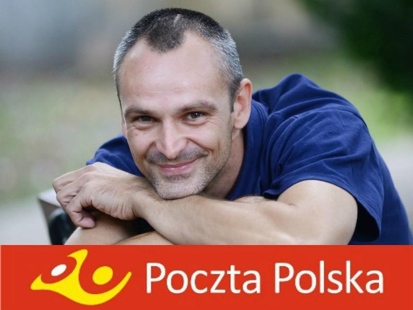 Daniel Pałasik - rano listonosz, wieczorem kochający tata