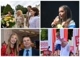 Znani ludzie na Podlasiu. Celebryci, którzy w ostatnich miesiącach odwiedzili nasz region [ZDJĘCIA]
