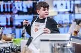 Maciek Piechowiak  z Dychowa zna się na kuchni i pokazuje to w programie MasterChef Junior