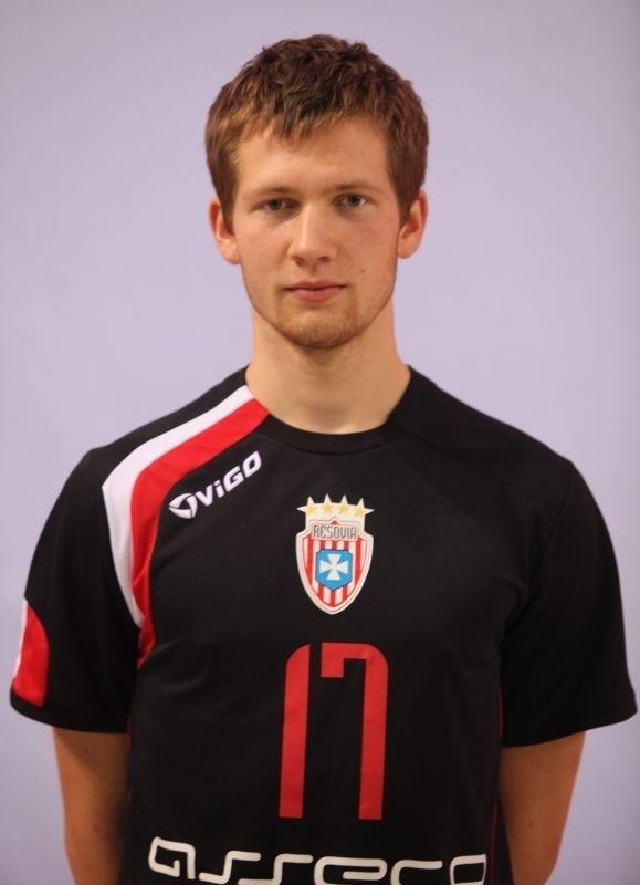 Tomasz Głód ma dobre opinie u polskich trenerów.