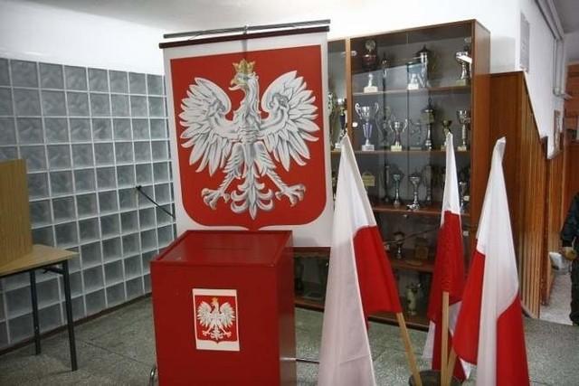 Wybory samorządowe 2014 - Chociwel