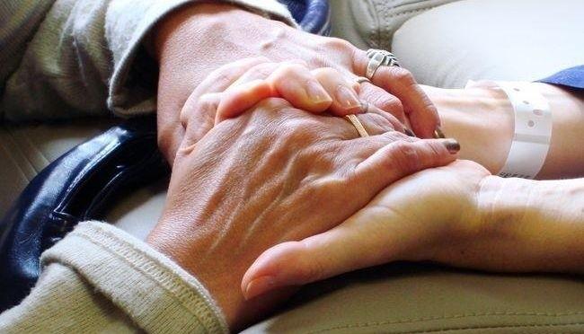 W Mełnie ludzie potrafią pomagać, zwłaszcza potrzebującym...