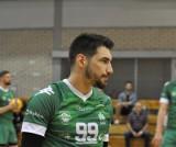 I liga siatkarzy. Patryk Łaba (AZS AGH Kraków) został wybrany najlepszym zawodnikiem sezonu (MVP)