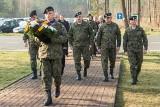 Uroczyste obchody 5. rocznicy katastrofy smoleńskiej w Żaganiu (zdjęcia)