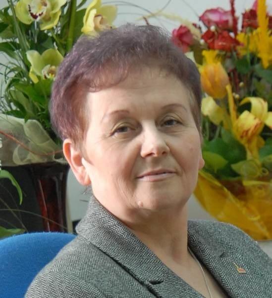 """- """"Solidarność"""" domaga się w 2009 roku podwyżki płac o około 8 procent - mówi Cecylia Gonet"""