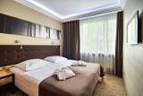 Hotel Festiwal w Opolu. Zobacz, jak wygląda apartament, w którym sypiają gwiazdy estrady