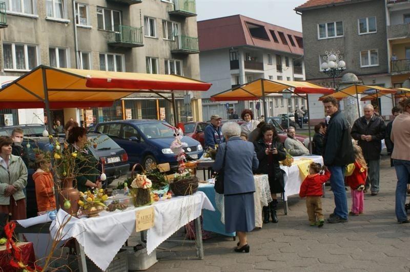 Jarmark w Grodkowie