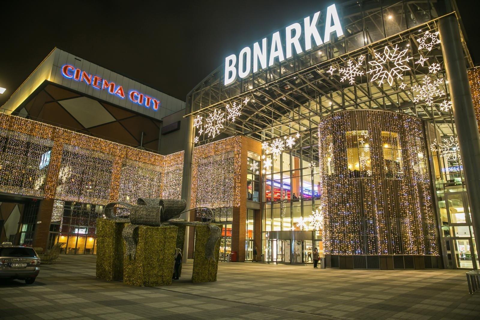 Gigantyczna Transakcja W Krakowie Wlasciciel Bonarki Za 2 Mld Zl