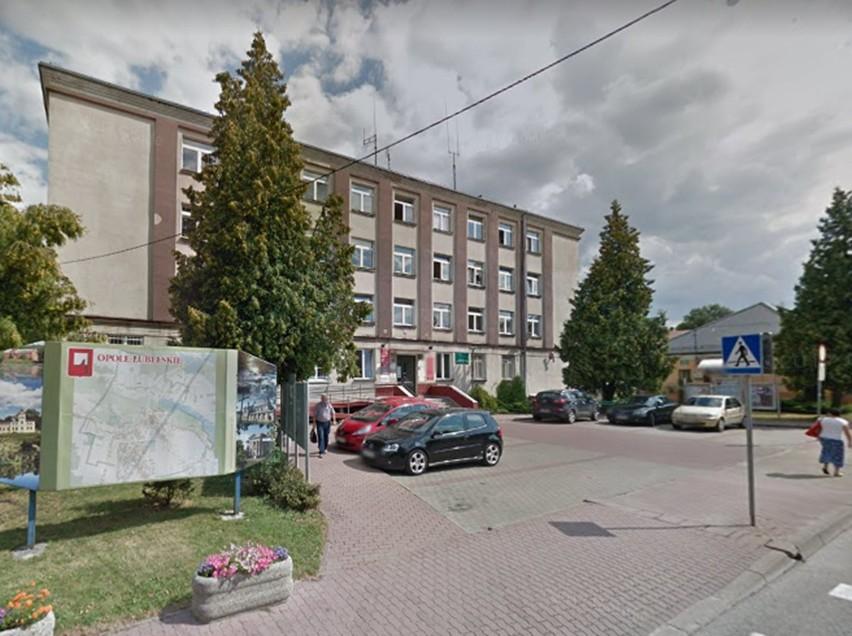 Urząd Miejski w Opolu Lubelskim