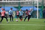 Małopolska Liga Talentów Cup 2019. W akcji na boisku Hutnika Kraków drużyny z rocznika 2010 ZDJĘCIA