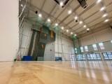 Nowa hala sportowa dla żołnierzy z Wędrzyna. Ma nawet ściankę wspinaczkową i tor crossfitowy!