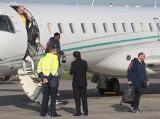 Piłkarze ręczni Paris Saint Germain wylądowali w Radomiu