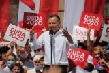 Wybory prezydenckie 2020 - gmina Zawady. Wyniki głosowania mieszkańców w 2. turze w Zawadach