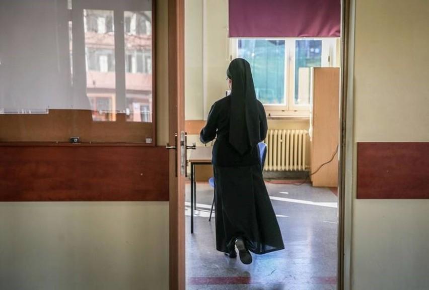 Kolejne zarażenia u sióstr Obliczanek w Lublinie