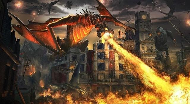 Call of Duty: Black Ops III. DziedzictwoCall of Duty: Black Ops III. Dziedzictwo