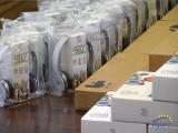 Miasto zakupiło komputery ze słuchawkami dla uczniów zgierskich szkół