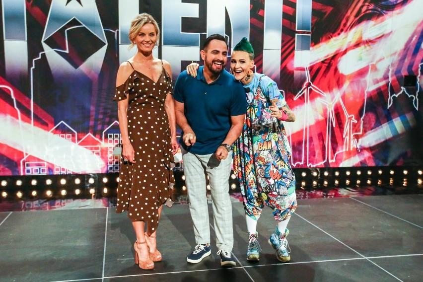 Mam talent 12. Finał! Kto wygra popularne talent show TVN?