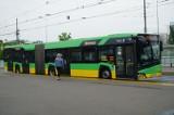 Kierowała autobusem w Poznaniu pod wpływem narkotyków - tak wykazały testy. MPK nie zwolniło jej z pracy
