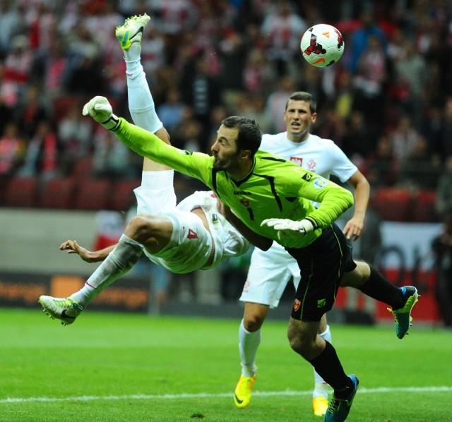 Mecz Polska - Czarnogóra na żywo. Gdzie oglądać Polska - Czarnogóra w telewizji? Transmisja online