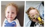 3-letni Wiktorek Szczechowiak walczy z ciężką chorobą. Potrzebuje 9 milionów złotych, trwa zbiórka pieniędzy na pomoc