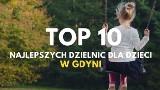 TOP 10 dzielnic Gdyni przyjaznych dla dzieci. Tutaj najmłodszym żyje się najlepiej! Ranking Dzielnic Otodom