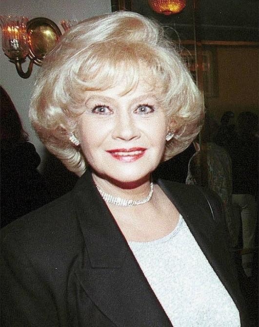 Krystyna Loska, prezenterka