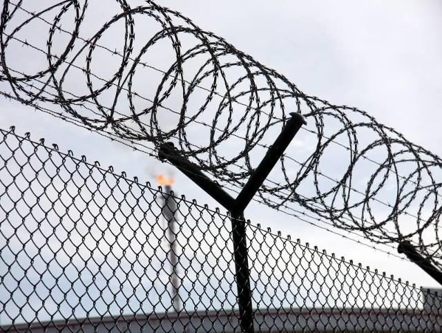 We wtorek więzień uciekł z zakłady karnego w Głogowie.