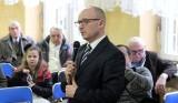 52-latek groził, że zabije prezydenta Włocławka. Szybka akcja policji