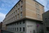 W Piekarach Śląskich uruchomiono tzw. oddział covidowy. Przy szpitalu powstał także mobilny punkt pobrań wymazów