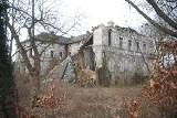 Pałac w Kosierzu mógłby być perełką, ale to ruina. Czy ktoś uratuje zabytek w gminie Dąbie? Na razie niewiele na to wskazuje...