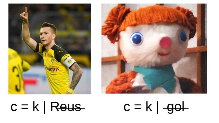 Piłkarskie rebusy #1. Rozszyfruj nazwiska piłkarzy Ekstraklasy! [GALERIA]