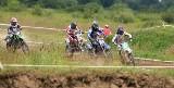 Weekend sportów ekstremalnych w Bieszczadach. Bieg terenowy, wyścig rowerów górskich i wyścigi motocrossowe