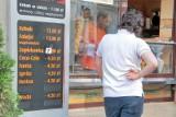 Sprawdź jak nieuczciwi sprzedawcy oszukują w lokalach gastronomicznych? [GALERIA]
