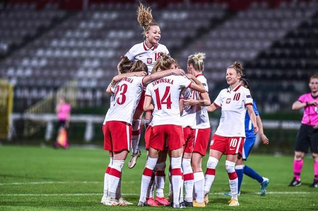 Reprezentacja Polski kobiet we wtorek zmierzy się z Mołdawią w eliminacjach do mistrzostw Europy. Zwycięstwo jest obowiązkiem, aby zachować szansę na debiut w wielkim turnieju.