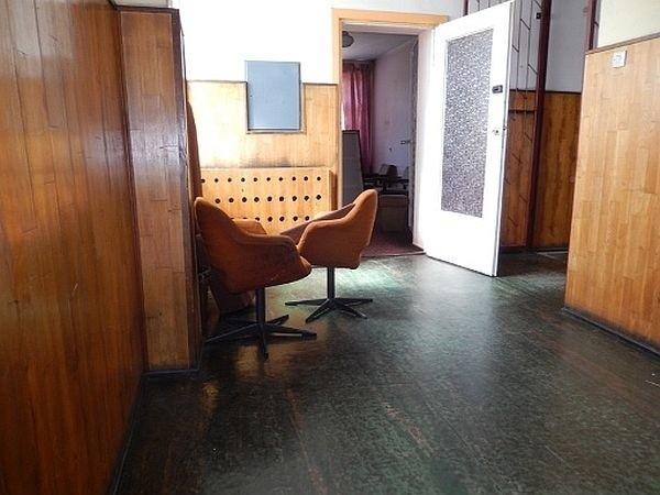 Przed kilkoma dniami ruszył remont Skwierzyńskiego Ośrodka Kultury.