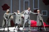 """""""Orfeusz w piekle"""" w Operze Bałtyckiej: dobra zabawa i dobra zmiana, za to bez kankana [recenzja]"""