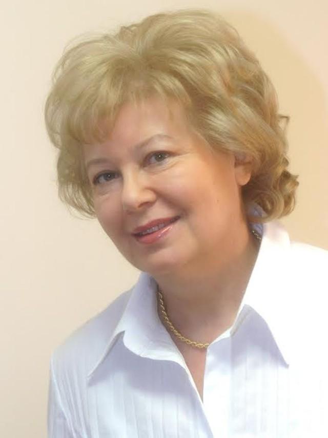 Ewa Michnik