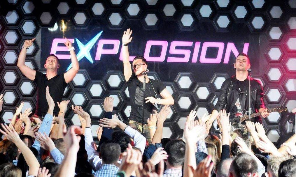 d2121afa4e Formacja Playboys po raz kolejny wystąpi w radomskim klubie Explosion już w  sobotę