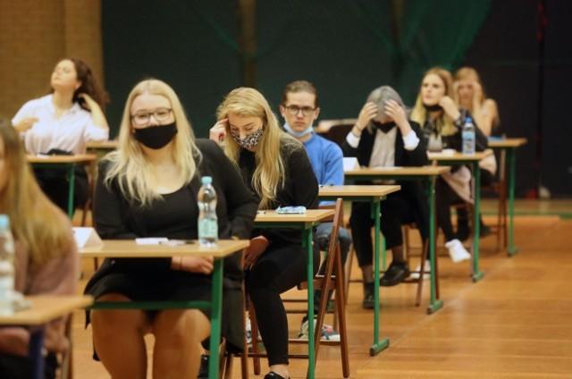 Zawiadomienie do prokuratury złożyła Centralna Komisja Egzaminacyjna