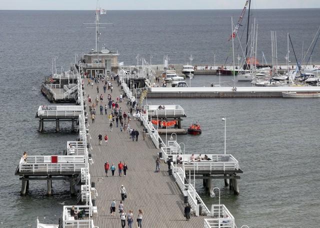 W rankingu trivago.pl w pierwszej dziesiątce znalazły się pomorskie miejscowości: Gdańsk i Sopot